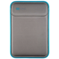 "Speck Products Flaptop Sleeve for MacBook Pro 15"" with Retina Display - Graphite Gray/Electric Blue"