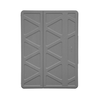Targus 3D Protection Case for iPad Pro - Gray