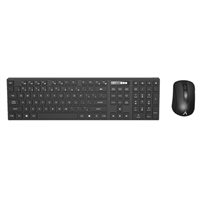 Azio HUE 2 Wireless Keyboard & Mouse Combo