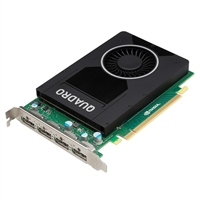 PNY Quadro M2000 4GB GDDR5 Professional Video Card