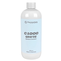 Thermaltake Opaque Coolant, White 1000 cc