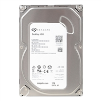 "Seagate 1TB 7,200 RPM SATA III 6Gb/s 3.5"" Internal Hard Drive"