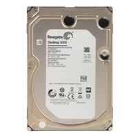 Seagate 6TB 7,200 RPM Internal Hard Drive