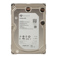 Seagate 8TB 7,200 RPM Internal Hard Drive