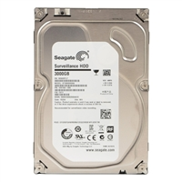 Seagate 3TB Surveillance Internal Hard Drive