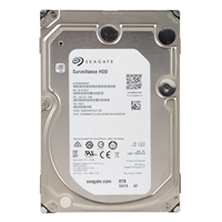 Seagate 8TB Surveillance Internal Hard Drive