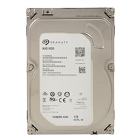 Seagate 1TB NAS Internal Hard Drive