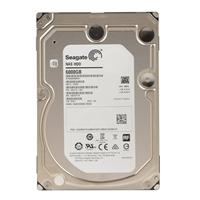 "Seagate 6TB NAS 7,200 RPM SATA III 3.5"" Internal Hard Drive"