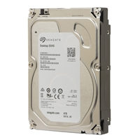 "Seagate 4TB Gaming Internal SATA 3.5"" SSHD"