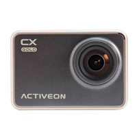 ACTIVEON 16MP CX Gold Action Camera