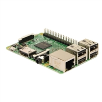 CanaKit Raspberry Pi 3 Model B Basic Kit