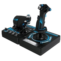Mad Catz Pro Flight X-56 Rhino H.O.T.A.S. System for PC