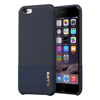 Laut Uniform Case for iPhone 6 Plus - Bue