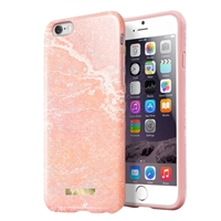 Laut HUEX Elements Case for iPhone 6/6S - Marble Pink