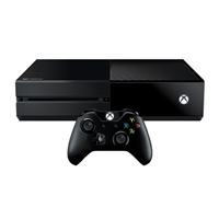 Microsoft Xbox One 500GB Gaming Console with Wireless Controller Refurbished