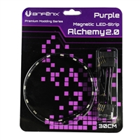 BitFenix Magnetic LED Strip Purple