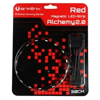 BitFenix Magnetic LED Strip Red