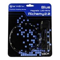 BitFenix Alchemy 2.0 30cm Magnetic LED Strips - Blue