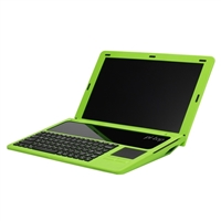 pi-top Laptop Kit - Green