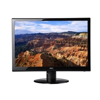 "AOC E2752SHE-B 27"" Refurbished LED Monitor"