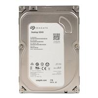"Seagate 1TB 7,200 RPM SATA III 6Gb/s 3.5"" Internal Solid State Hybrid Drive (SSHD) ST1000DX001 - Bare Drive"