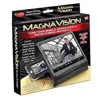 American Direct Inc. MagnaVision MobileScreen