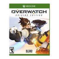 Activision Overwatch: Origins Edition (Xbox One)