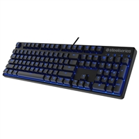 SteelSeries Apex M500 Illuminated Mechanical Gaming Keyboard - Cherry MX Red Switch
