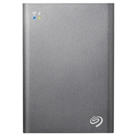 Seagate Wireless Plus 1TB SuperSpeed USB 3.0 Mobile External Hard Drive