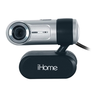 iHome Webcam W310 Silver