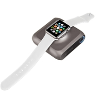 Kanex GoPower Watch Portable Battery for Apple Watch