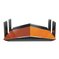 D-Link AC1900 Dual Band EXO Wi-Fi Router