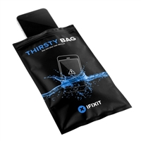 "iFixit Thirsty Bag - 5"" x 7"""