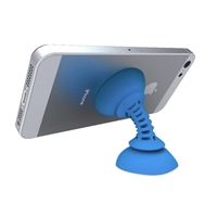 Striker Hand Tools Simple Sucker Smartphone Mount Blue