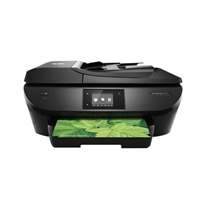 HP Officejet 5740 e-All-in-One Printer Refurbished