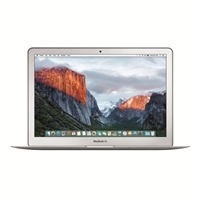 "Apple MacBook Air MD760LL/A 13.3"" Laptop Computer Off Lease Refurbished - Silver"