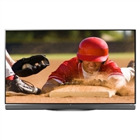 "LG OLED65E6 65"" 4K UHD HDR OLED 3D Smart TV w/ WebOS 3.0"