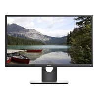 "Dell P2417H 23.8"" Full HD 60Hz VGA HDMI DP LED Monitor"