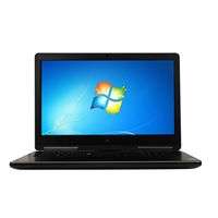 "Dell Precision 15 7000 Series (7510) 15.6"" Mobile Workstation Laptop Computer - Black"