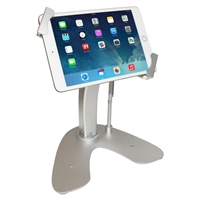 CTA Digital Universal Anti-Theft Security Kiosk Stand for iPad & Tablets