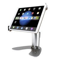 """CTA Digital Anti-Theft Security Kiosk Stand Pro for iPad & Tablets 9.7""""-12.9"""""""