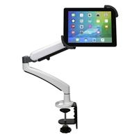 "CTA Digital Heavy-Duty Arm Mount w/ Lock for iPad & Tablets 7-10"""
