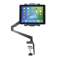 CTA Digital Tabletop Arm Mount for iPad & Tablets