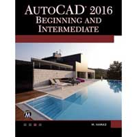 Stylus Publishing AUTOCAD 2016 BEG & INTERM
