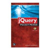 Stylus Publishing jQuery Pocket Primer