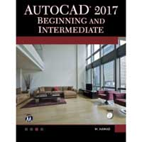 Stylus Publishing AutoCAD 2017 Beginning and Intermediate