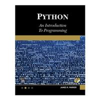Stylus Publishing Python: An Introduction to Programming