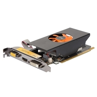 Zotac GeForce GT 640 (Factory-Refurbished) 1GB 64-bit DDR5 Video Card