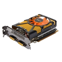 Zotac GeForce GT 630 (Factory-Recertified) 1GB 128-bit DDR5 Video Card
