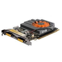 Zotac GeForce GT 730 (Factory-Recertified) Synergy Edition 1GB 128-bit DDR3 Video Card